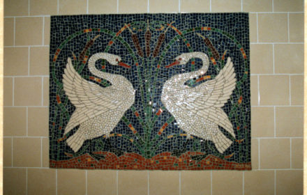 Mosaics, Private Residence