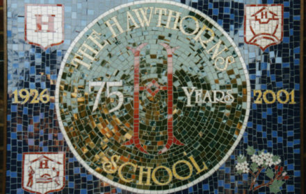 Mosaic – The Hawthorns School, Bletchingley, Surrey