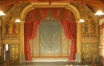 Langdon Down Theatre – 2006