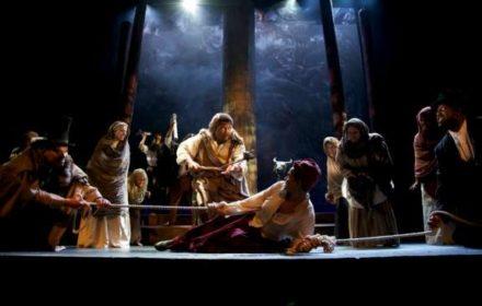 Treemonisha – Pegasus Opera Company 2010
