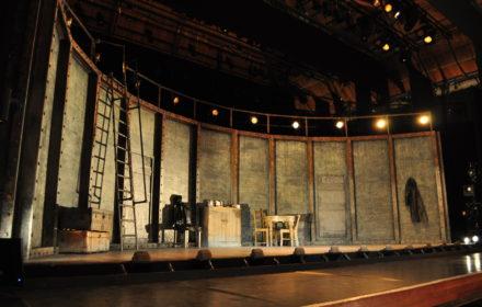 The Lighthouse – English Touring Opera 2012