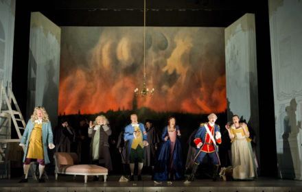 The Barber of Seville – English Touring Opera 2012